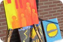 dag-voor-kunstenaars