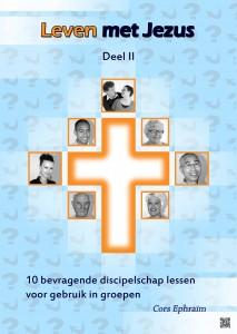 Leven met Jezus A4 - Deel 2