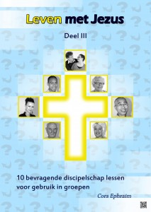 Leven met Jezus A4 - Deel 3