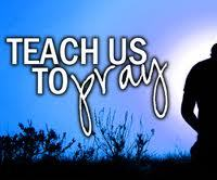teach-us-to-pray